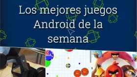 Los mejores juegos Android de la semana: Misión Imposible, Quadrush, The WUUUUUUUUUUUU y Keep Talking