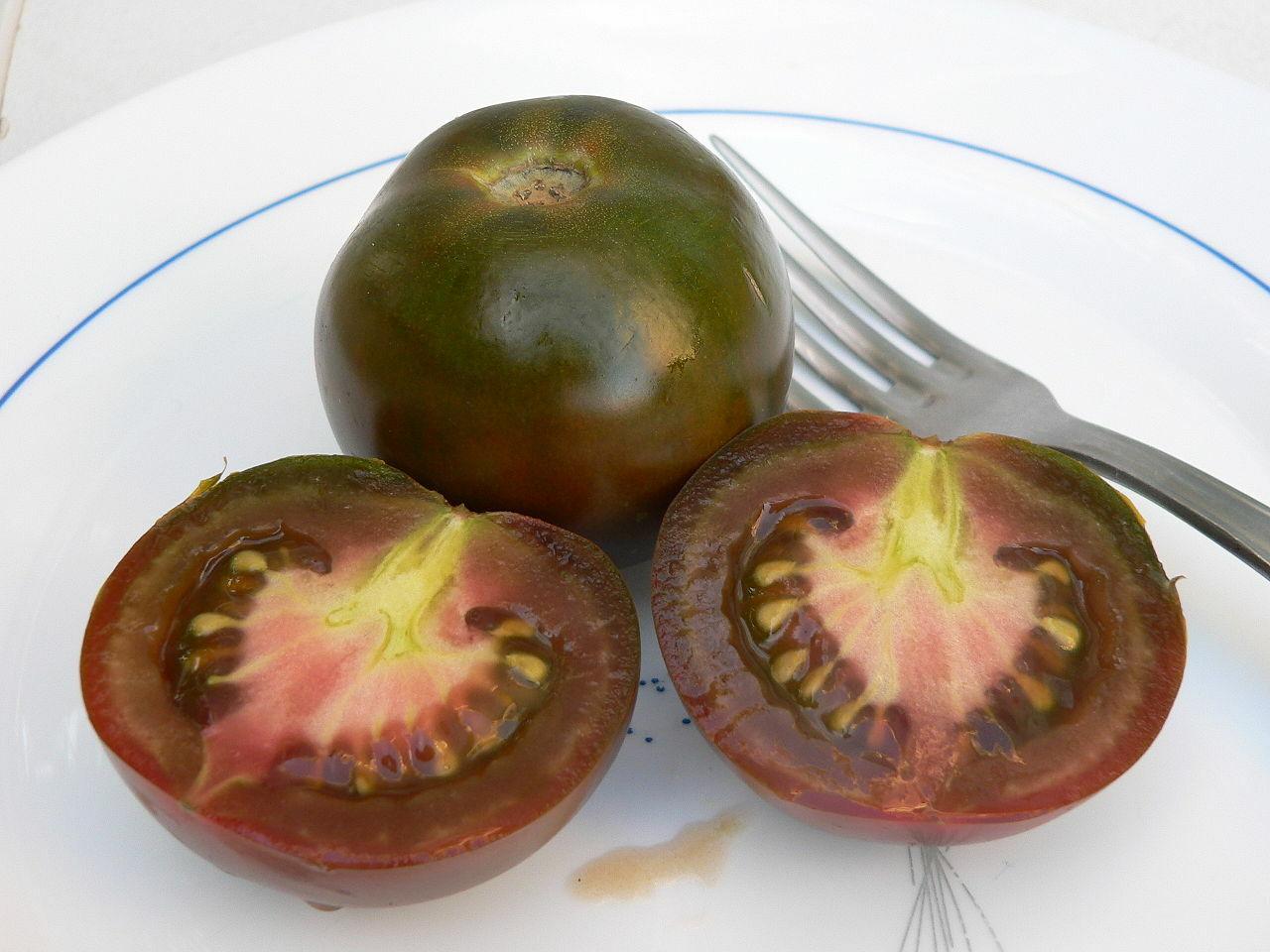 tomate-kumato