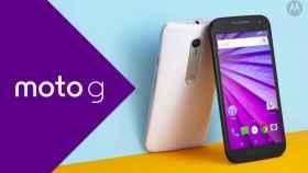 Motorola Moto G 2015 (3ª generación)