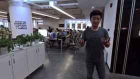 La presentación del OnePlus 2 desde cardboard: esta ha sido mi experiencia