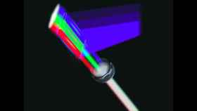 laser blanco 2