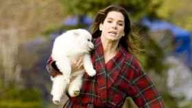 Sandra Bullock en 'La proposición'