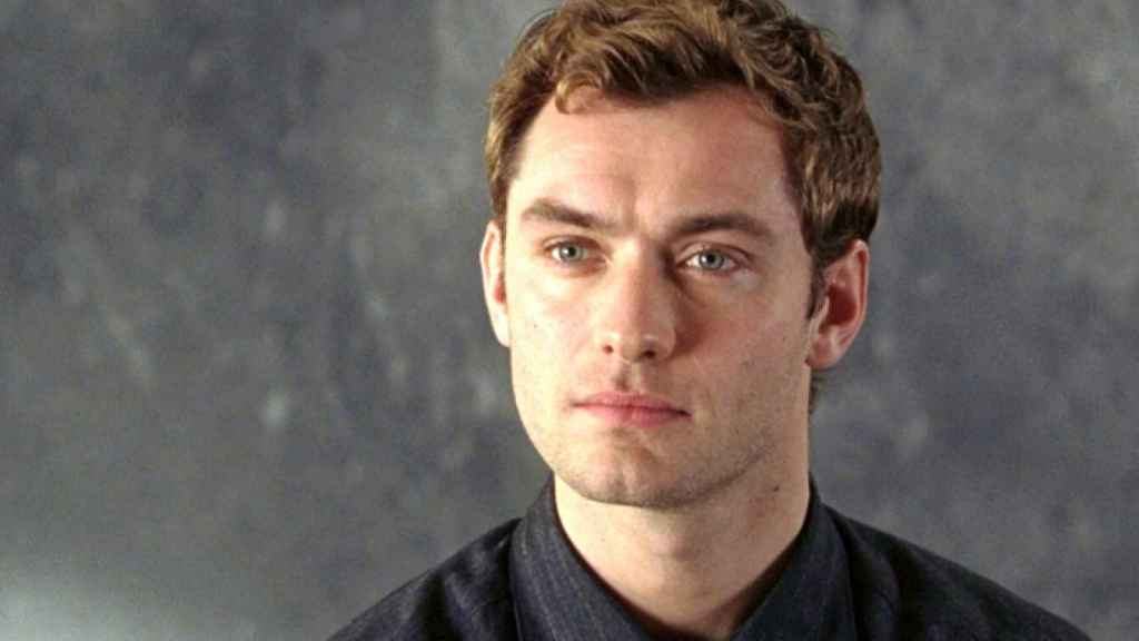Jude Law protagonizará 'The Young Pope' en HBO
