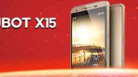Cubot X15: pantalla de 5'5″ fullHD, cámara de 16MP y Lollipop 5.1 por 140€