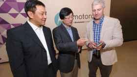 Motorola anuncia recortes: cerrarán tres oficinas (Actualizado)