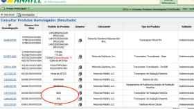 Los certificados de calidad brasileños desvelan los Moto 360S y 360L