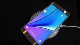 La pantalla del Samsung Galaxy Note 5 y Galaxy S6 Edge+, ¿la mejor del mercado?