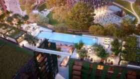 piscina flotante 1