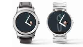 Android Wear 1.3 añade watchfaces interactivas, Google Translate y soporte WiFi para el LG G Watch R