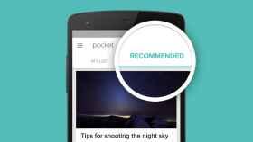 Pocket 6.0: recomendaciones de contenido personalizadas para todos