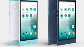 Nextbit Robin, el nuevo smartphone Android que apuesta todo a la nube