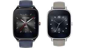ASUS Zenwatch 2: más batería y mejor diseño desde 149€