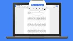 Google Docs añade reconocimiento de voz, nuevo buscador y más