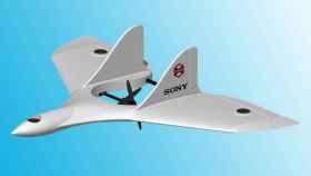 Tras los sensores para cámaras, teles, móviles… llegan los drones de Sony