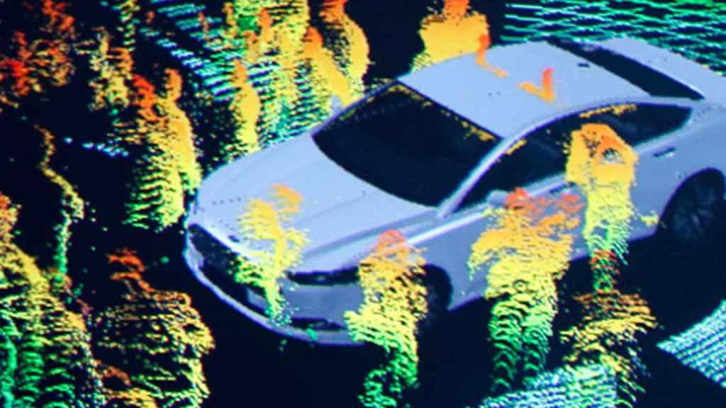 coche autonomo 1
