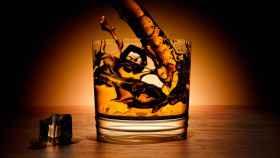 whisky-espacio