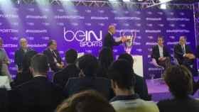 Presentación de BeIN Sports
