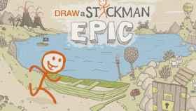 Draw a Stickman: EPIC 2, vuelve un clásico