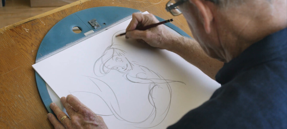 glen keane realidad virtual 3
