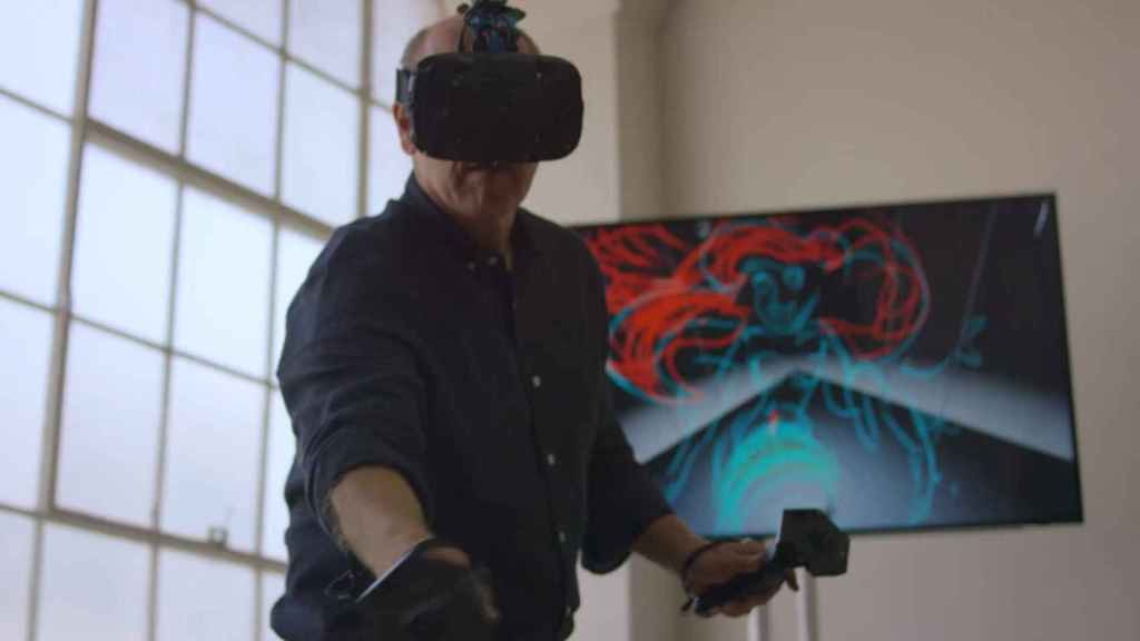 glen keane realidad virtual 1