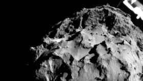 philae cometa 1