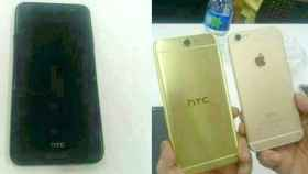 HTC One A9 (Hima Aero), todo lo que sabemos