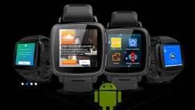 Omate TrueSmart+, cuando un smartwatch prefiere Lollipop 5.1 y no Android Wear
