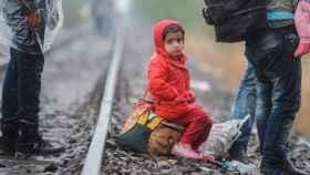 Infoaid, una aplicación que facilita información a los refugiados sirios