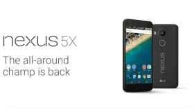 Este es el nuevo Nexus 5X: hoja técnica y más imágenes filtradas