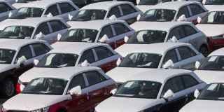 Audi, una de las marcas más afectadas por el 'dieselgate'