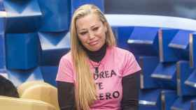 Belén Esteban, ganadora de 'Gran Hermano VIP'