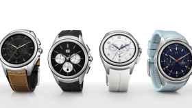 LG Watch Urbane 2nd Edition, el primer Android Wear con 4G