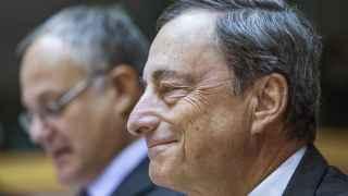 La semana grande de los bancos centrales levanta a los mercados