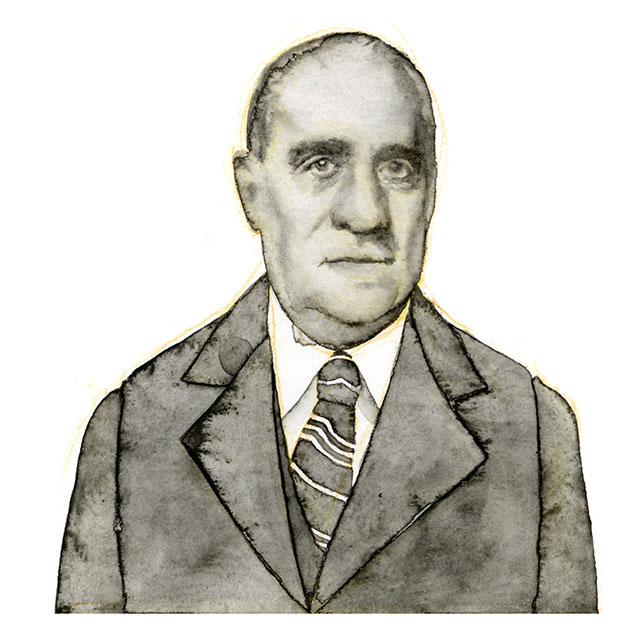 Antonio Goicoechea
