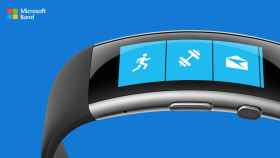 Microsoft Band 2, la nueva pulsera inteligente