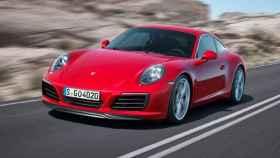 ¿Por qué Porsche no tendrá Android Auto en sus nuevos coches?
