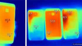 Refrigeración líquida en móviles, un componente cada vez más necesario