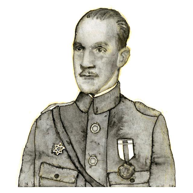 Manuel Goded