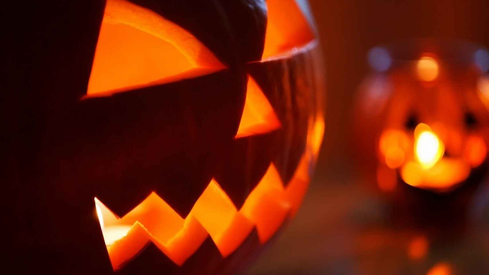 Cómo Vaciar Calabazas Para Halloween Sin Que Se Estropeen