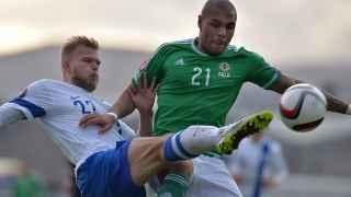 Irlanda contra Finlandia en partido de clasificación para la EURO 2016