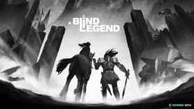 A Blind Legend: Tus oídos serán tus ojos