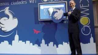 Jenaro García, creador del fraude sobre Gowex