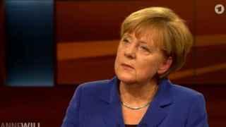 Claras respuestas en una de las peores crisis de Merkel