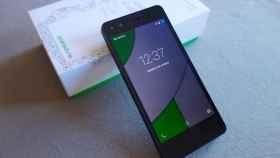 Análisis del bq Aquaris A4.5, ¿qué aporta Android One?