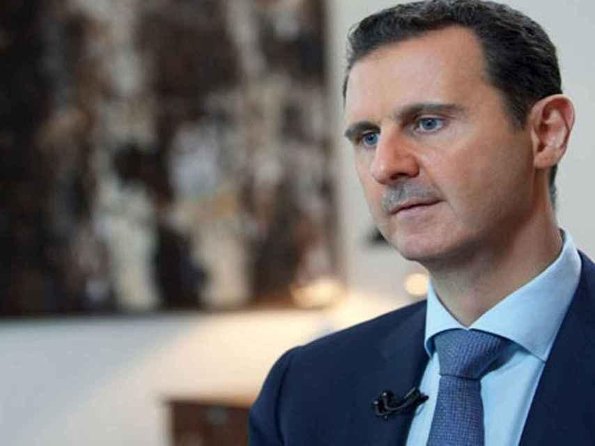 El dictador sirio ya se negó a negociar con EEUU tras una oferta en marzo