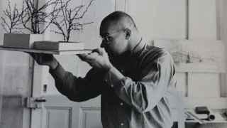 Max Bill, el artista que reivindicó la belleza y la función.