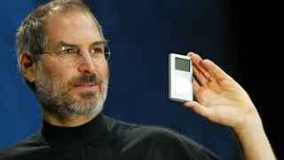 Cada presentación de Steve Jobs era un derroche de carisma.