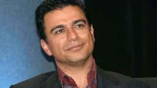 Omid Kordistani será el nuevo presidente ejecutivo.