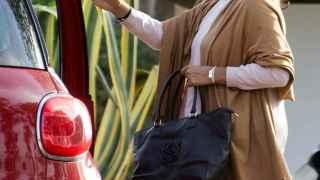 Isabel Pantoja vuelve a prisión tras finalizar su permiso