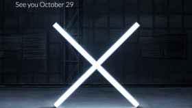 El OnePlus X se presentará el 29 de Octubre